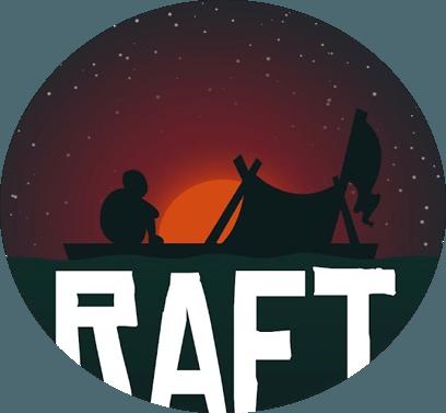 Играй RAFT: выживание на плоту На ПК