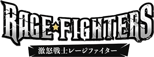 Play Rage Fighters on PC