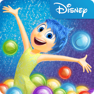 Играй Inside Out Tought Bubble На ПК 1