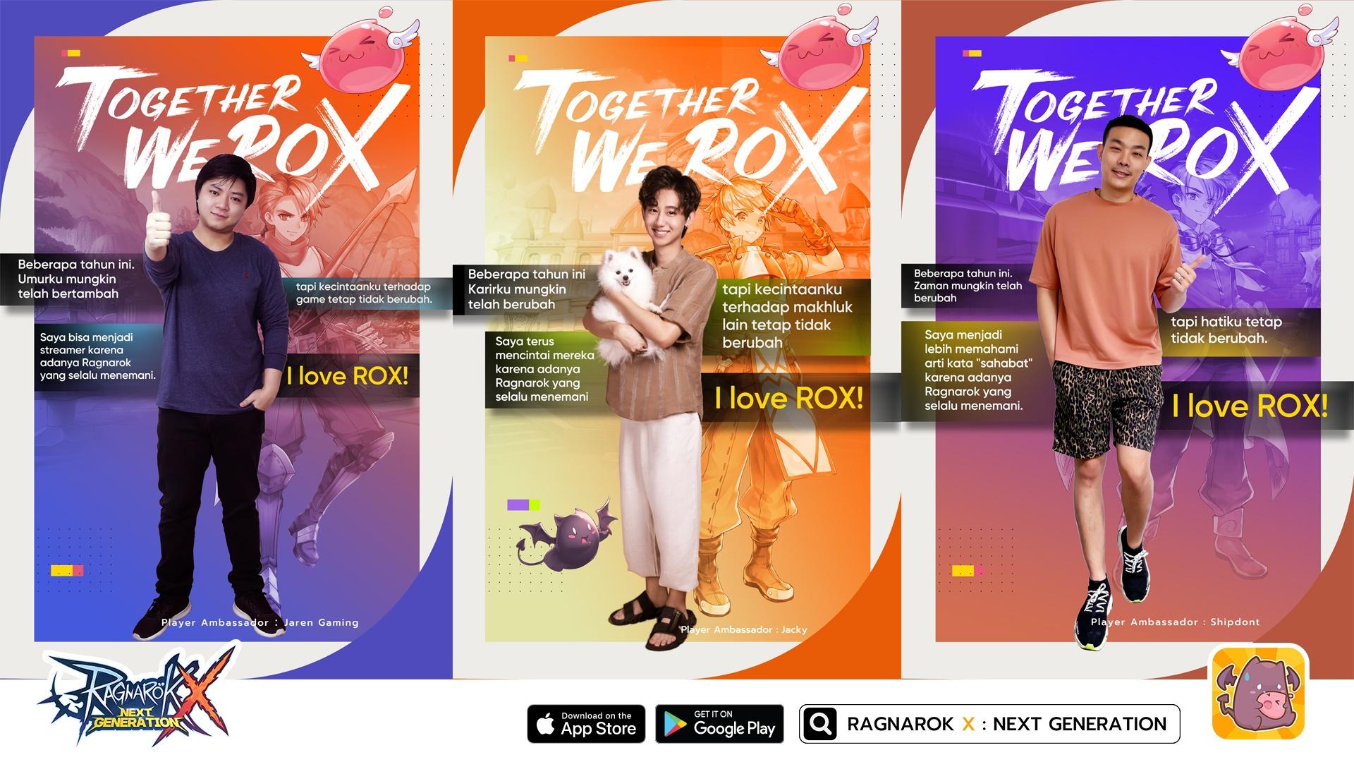 Ragnarok X: Next Generation Resmi Meluncur di Asia Tenggara