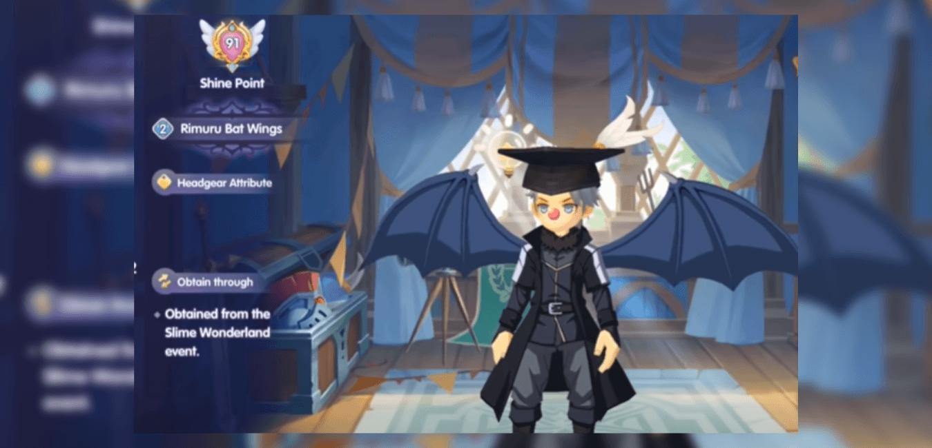 Semua Hadiah & Item Hasil Kolaborasi TenSura – Ragnarok X: Next Generation!