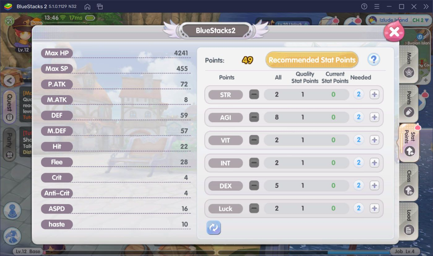 Cùng chơi Ragnarok X: Next Generation trên PC với BlueStacks