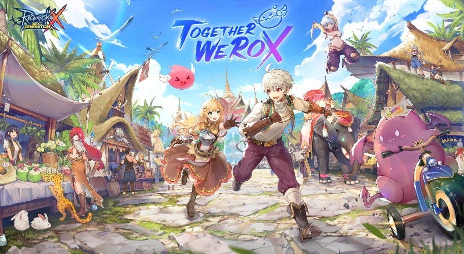 Ragnarok X: Next Generation có thể sắp được ra mắt tại Việt Nam