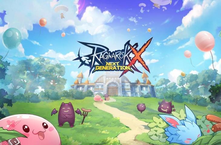 MMORPG Ragnarok X: Next Generation Siap Buka CBT Tahap 2