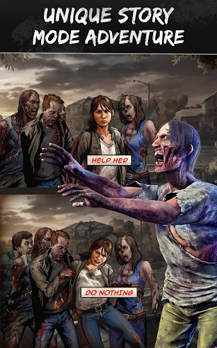 Play The Walking Dead: Road to Survival on PC 8