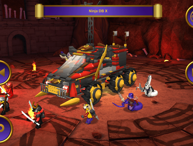 Play Lego Ninjago Tournament on PC 15