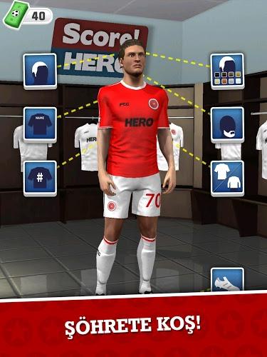 Score! Hero İndirin ve PC'de Oynayın 11