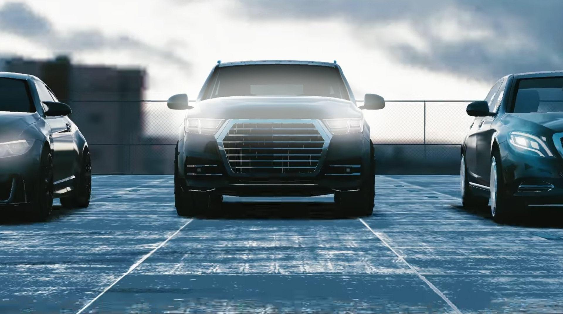Open Real Car Parking 2 Driving School 2018 In Bluestacks