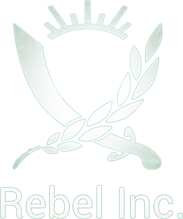 Chơi Rebel Inc on PC