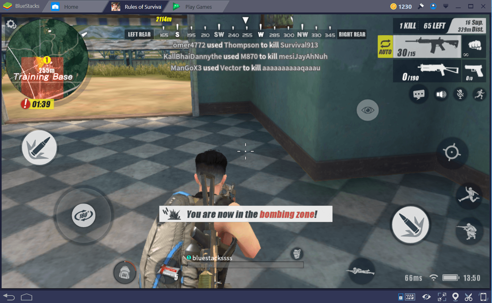 Rules Of Survival: Ultimate Expert Tips List