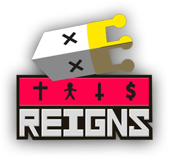 Play Reigns on PC