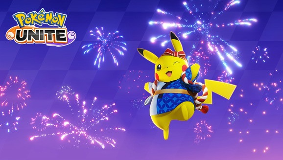 Resmi! Pokemon Unite Versi Mobile Sudah Bisa Kalian Mainkan!