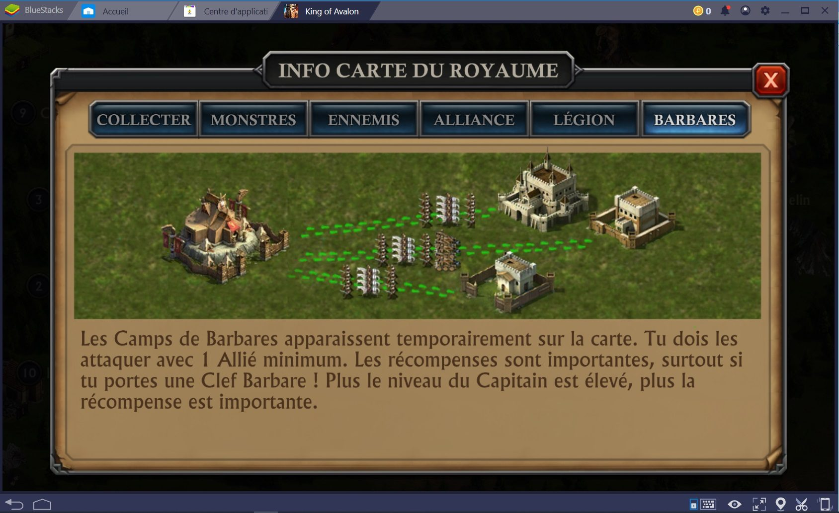 Le guide ultime de la gestion des ressources dans King of Avalon