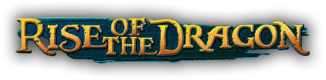 เล่น Rise of the Dragon on pc