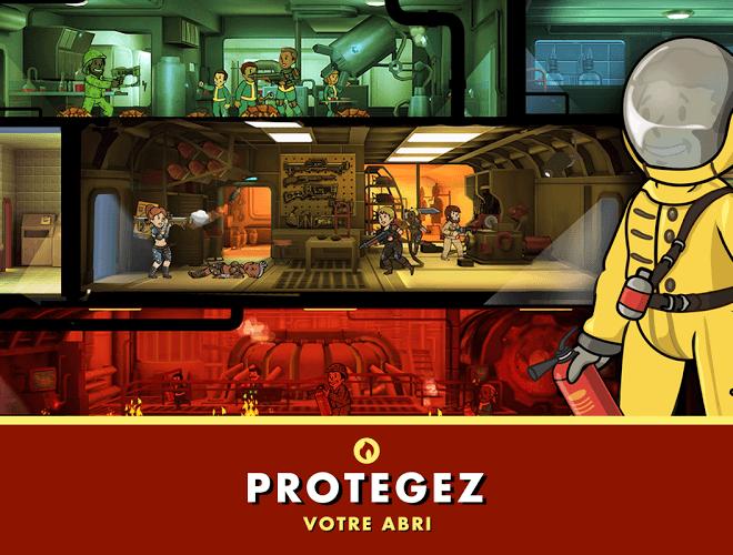 Jouez à  Fallout Shelter sur PC 20
