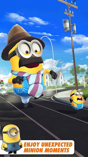 Play Despicable Me on PC 5