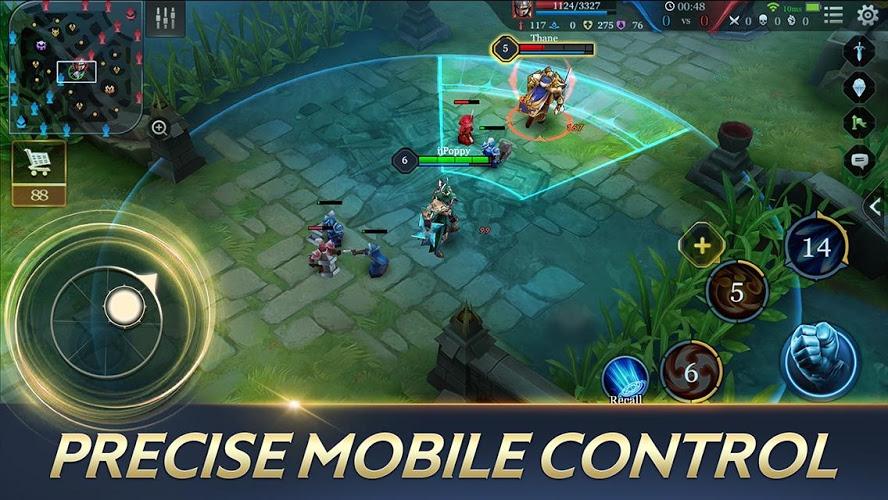 Download Game Online Garena Aov