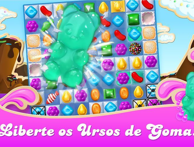 Jogue Candy Crush Soda Saga on PC 11