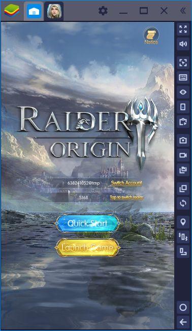 Tüm Zamanların En Ufak ARPG Oyunu: Raider Origin İncelemesi