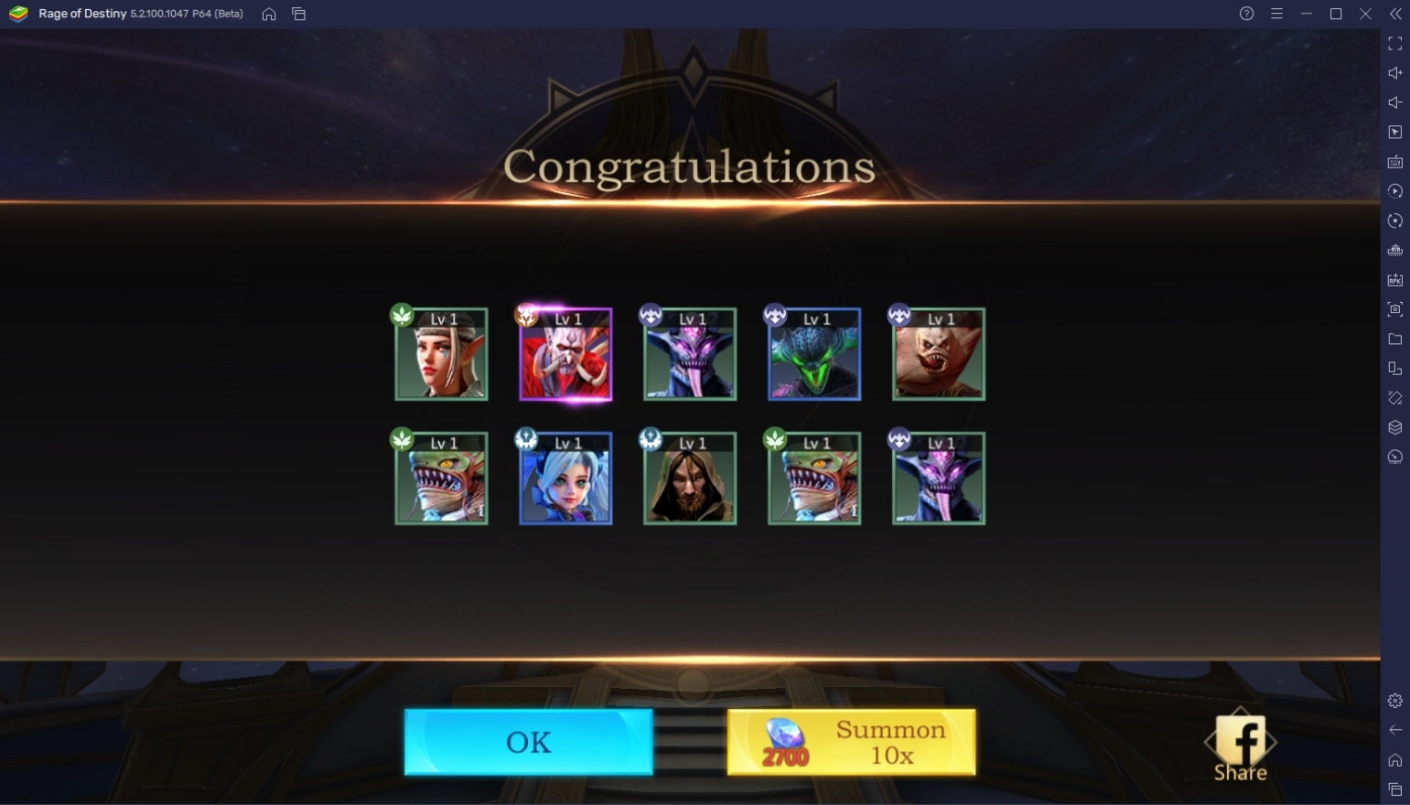 BlueStacks' Beginners Guide to Playing Rage of Destiny