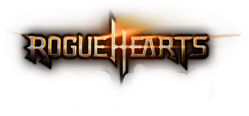 Play Rogue Hearts on PC