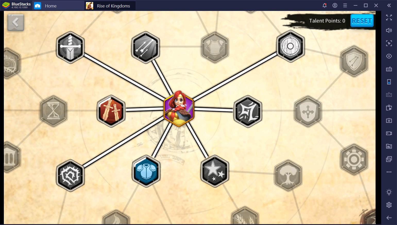 Panduan Lengkap Main Rise of Kingdoms di PC untuk Pemula