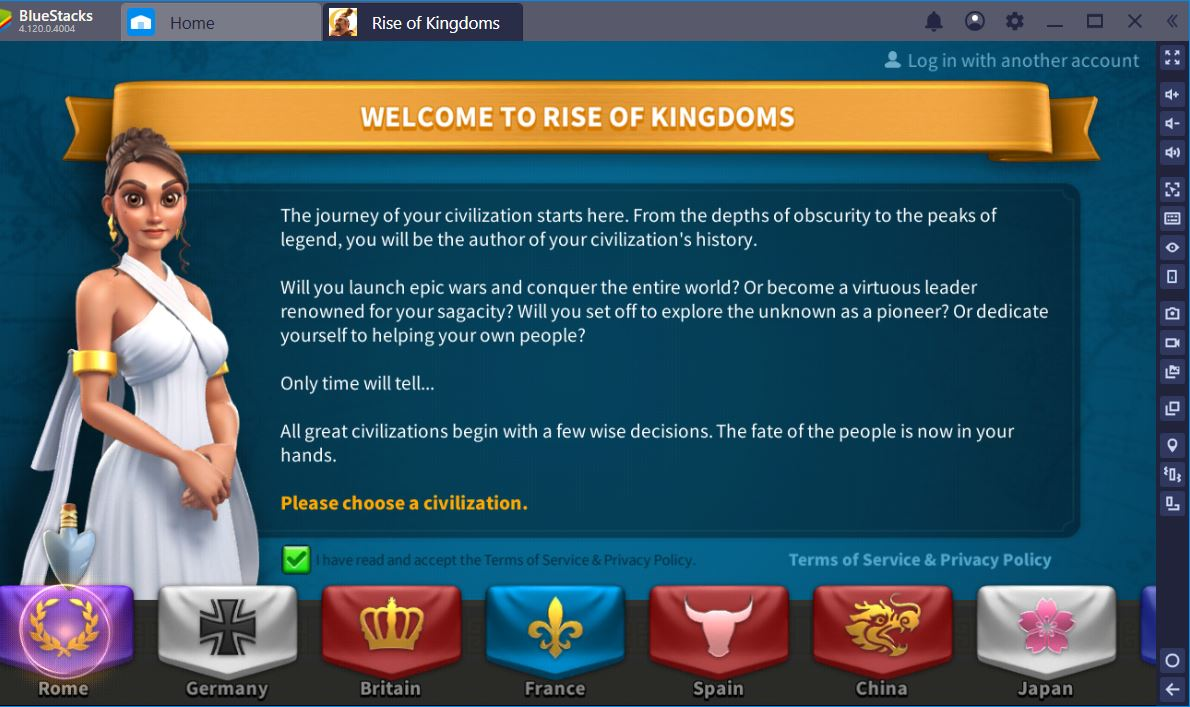 Rise of Kingdoms di PC: Panduan Farming Paling Komprehensif