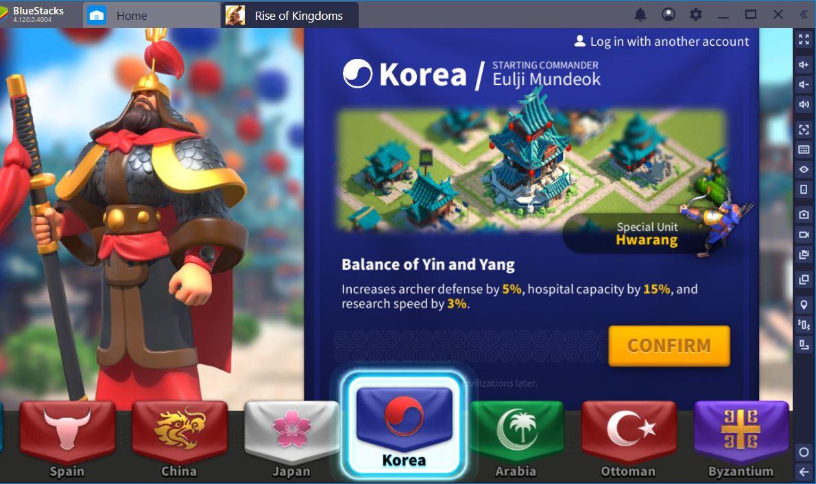 Rise of Kingdoms di PC: Panduan Farming Paling Komprehensif