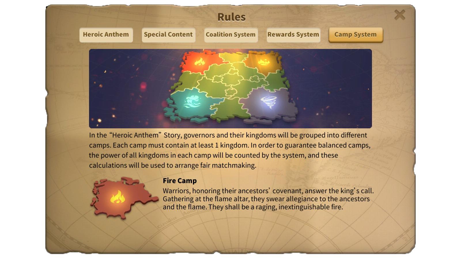 """Rise of Kingdoms giới thiệu bản cập nhật """"Heroic Anthem"""" với nhiều cải tiến hấp dẫn"""