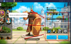 Tips dan Trik Paling Keren untuk Rise of Kingdoms di PC