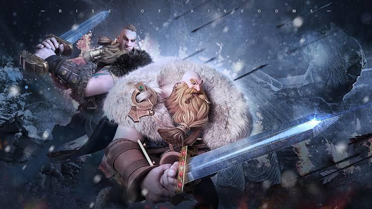 Melihat Peradaban Terbaru Rise of Kingdoms, Bangsa Vikings – Baguskah Untuk Pemain Baru?