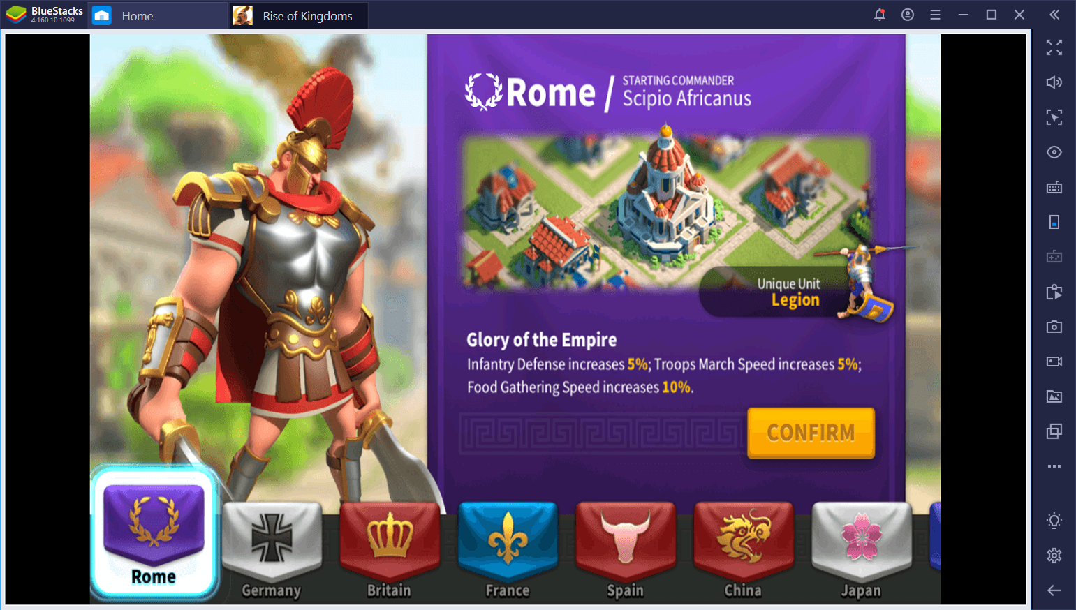 Commanders Guide for Rise of Kingdoms on PC: Combat and Pairing Up Strategies