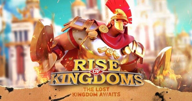 Rise of Kingdoms Summer Update 1.0.49