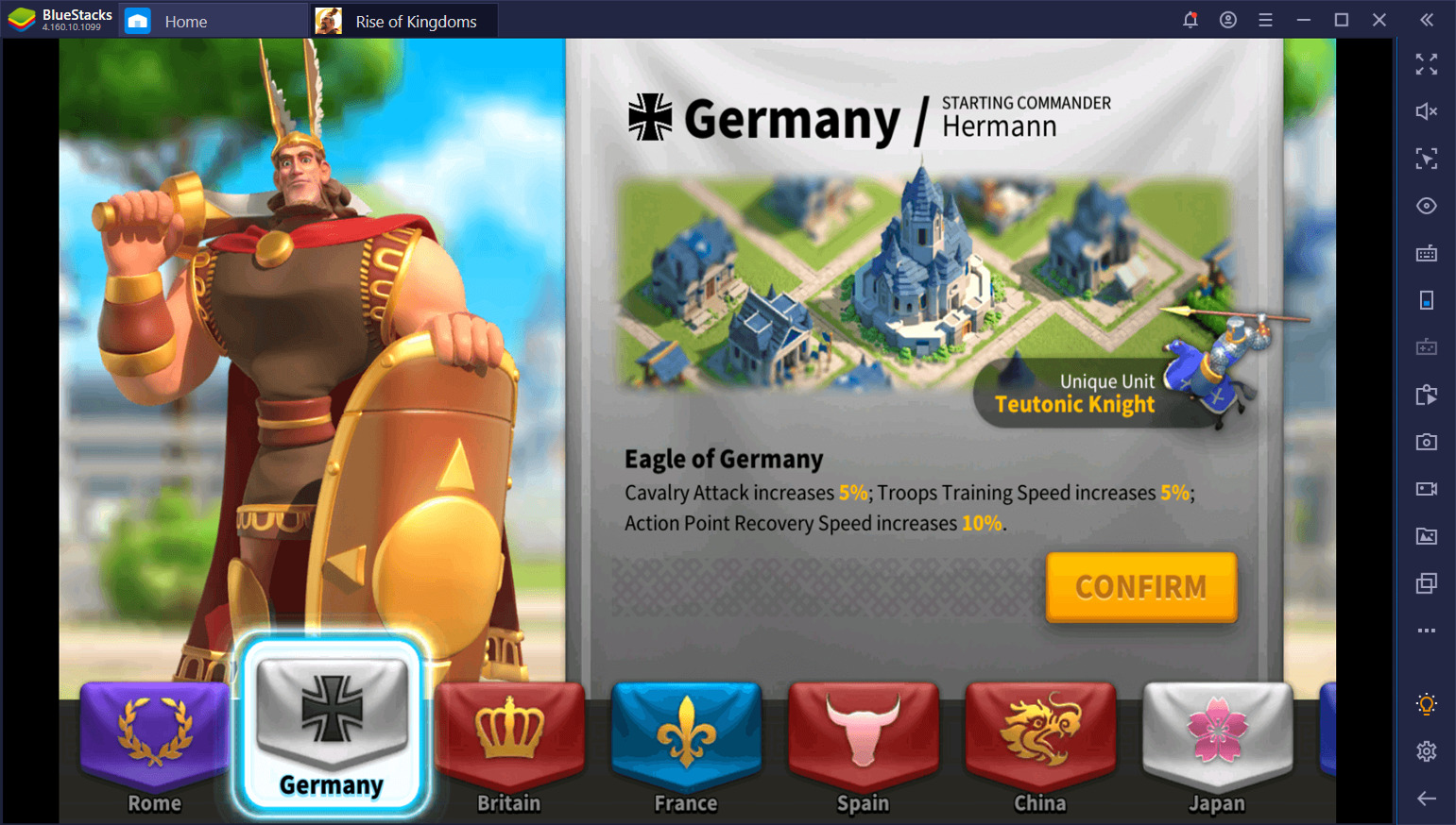 The Ultimate Guide to Choosing the Best Civilization in Rise of Kingdoms on PC