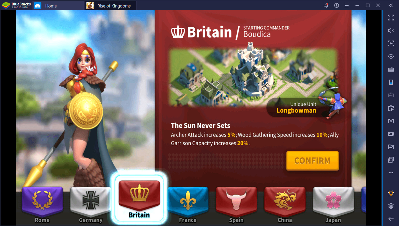 The Ultimate Guide to Choosing the Best Civilization in Rise of Kingdoms