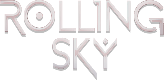 Play Rolling Sky on PC