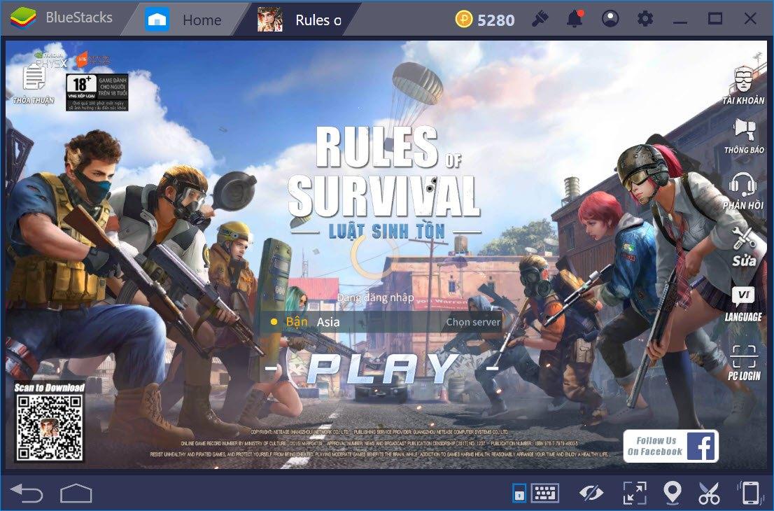 Tại sao phải làm nhiệm vụ hằng ngày trong Rules of Survival?