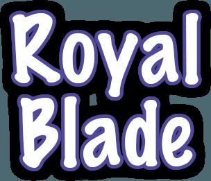 로얄 블레이드(Royal Blade) : 건물부수기 즐겨보세요