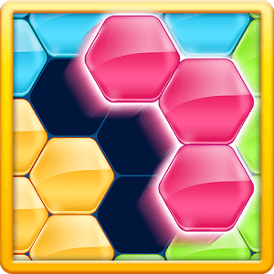 Play Block! Hexa Puzzle on PC 1