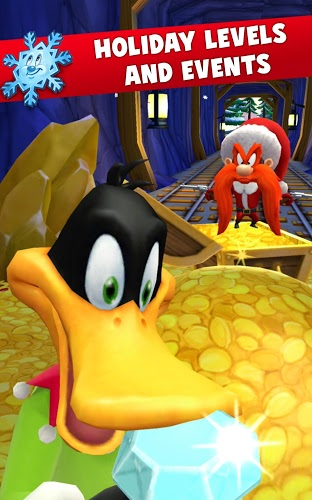 Play Looney Tunes Dash! on pc 9