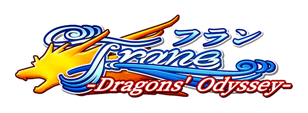 Play RPG Frane: Dragons' Odyssey on PC