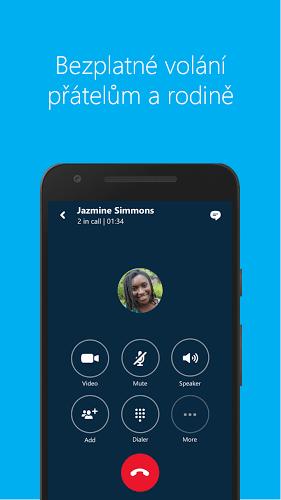 Spustit Skype on PC 6