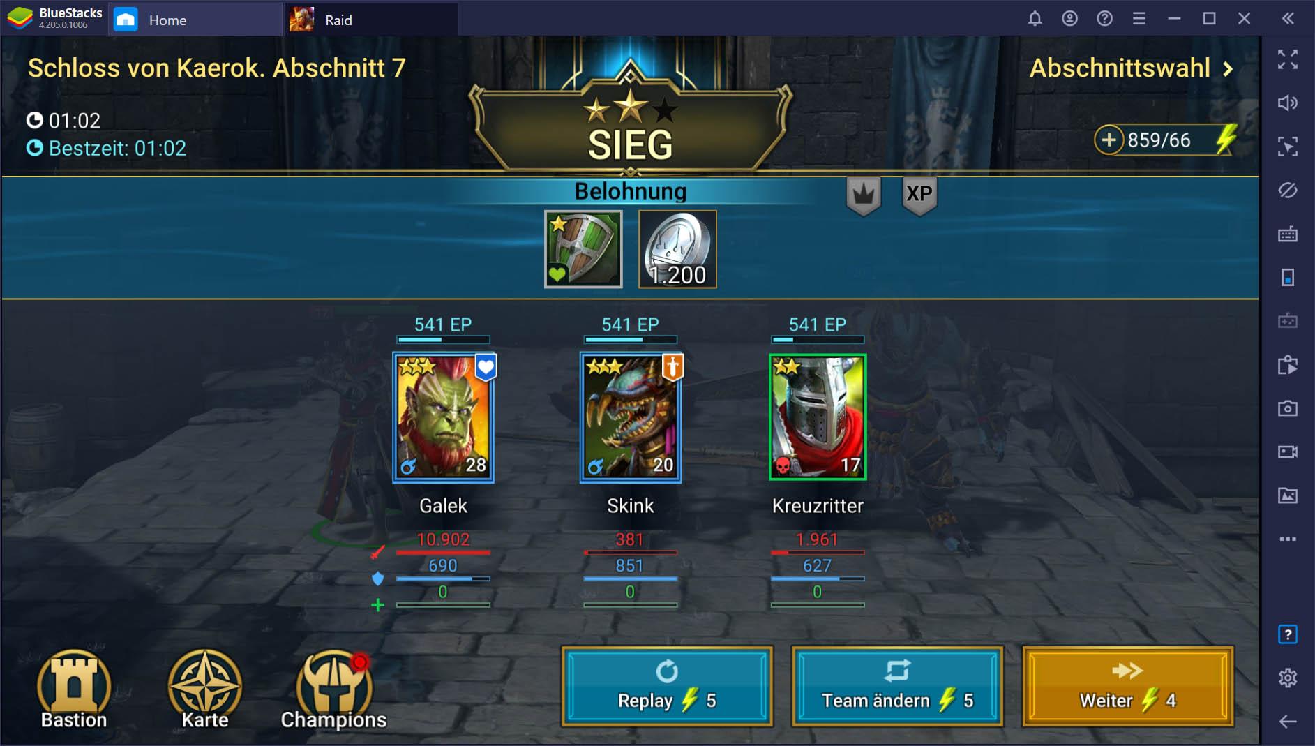 RAID: Shadow Legends – Zusammenstellung der besten Guides und Tipps