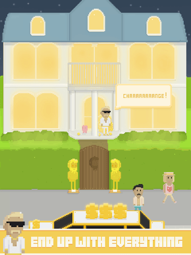 Играй Virtual Beggar На ПК 12