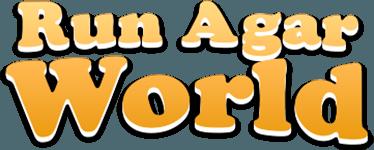 เล่น Run Agar World on PC