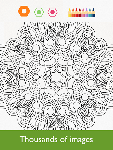 Play Colorfy On PC 6