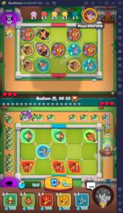 The Best Battle Strategies in Rush Royale!
