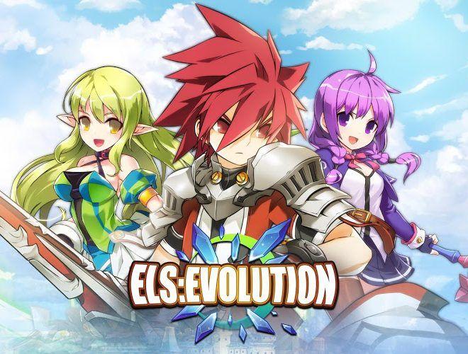 Играй Els: Evolution На ПК 10