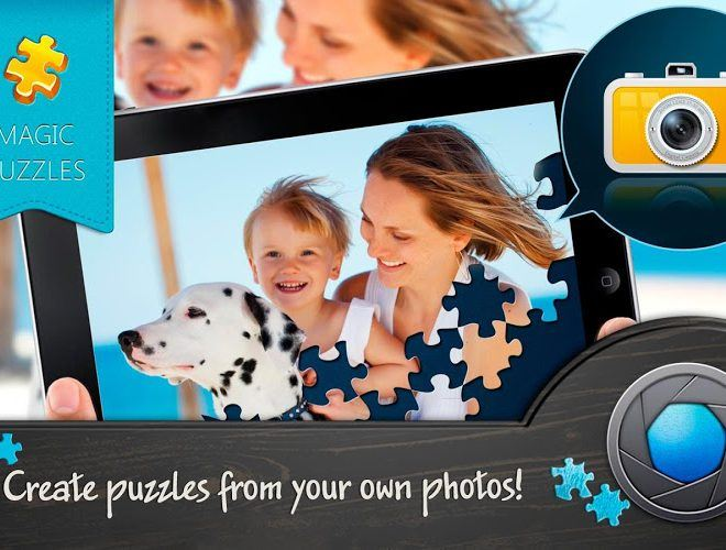 Play Magic Jigsaw Puzzles on PC 9
