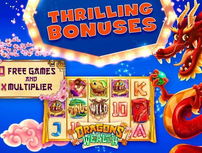 Play myVEGAS Slots – Free Casino! on PC 11